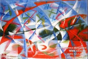 Каталог фресок - Абстракция