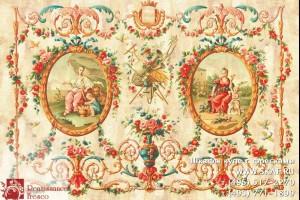 Каталог фресок - Орнамент