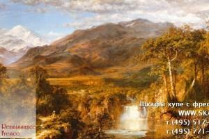 Каталог фресок - Пейзаж