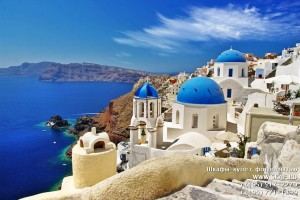 Каталог фотопечати - Греция
