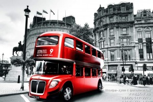 Каталог фотопечати - Лондон