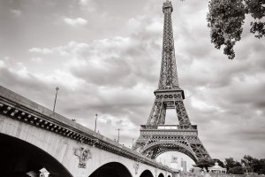 Каталог фотопечати - Париж