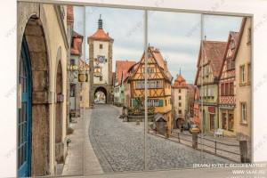 Каталог фотопечати - Старый город