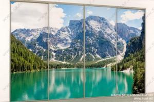 Каталог фотопечати - Природа в горах