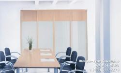 Шкаф купе Командор для офиса